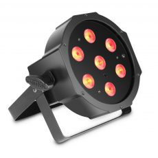 cameo-flat-par-tri-3w-ir-led-rgb-par-light-black